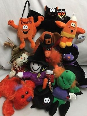 CHOOSE YOUR TOYDECOR FALL HALLOWEEN THANKSGIVING HOME DECOR Plush Stuffed