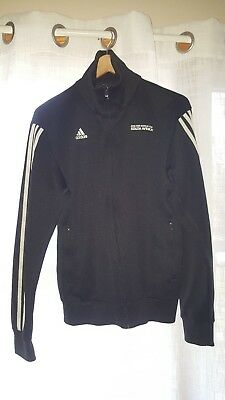 World Cup FIFA South Africa 2010 Adidas Soccer Running Track Jacket Size M