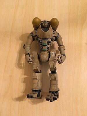 Pacific Rim Horizon Brave Action Figure Mecha Jaeger Robot Kaiju Collectible