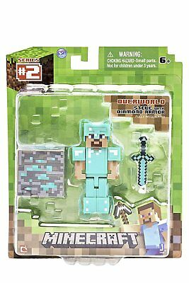 Minecraft Action Figures Accessory