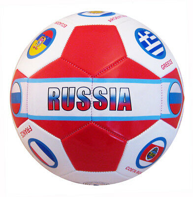 CLEARANCE Official World Cup FIFA Russia 2018 Official Size 5 Soccer Ball