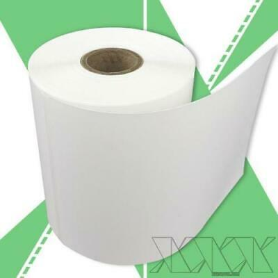 20 rolls 4x6 Direct Thermal Labels Zebra Compatible Perforated 250RL