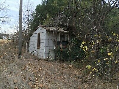 Land for sale with Possible ShedTiny House lot Texas