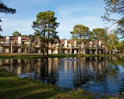 LINKS GOLF AND RACQUET CLUB  2 BEDROOM ANNUAL TIMESHARE FOR SALE