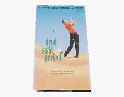 Dead Solid Perfect Full Menu With Extras