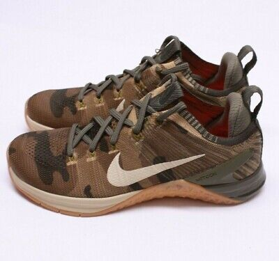 Nike Metcon DSX Flyknit 2 Mens Training Shoes Size 6 924423 300