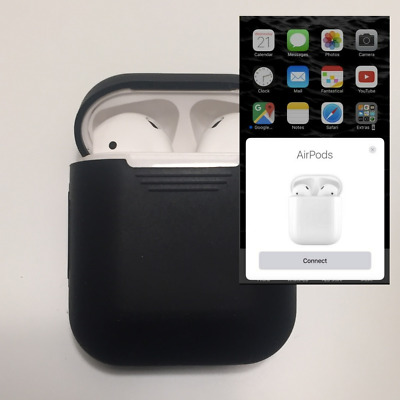 POPUP Style Super Copy 11 Bluetooth Earphones Earbuds 5-0 for Airpods