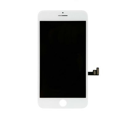 Original Genuine OEM iPhone 8- Plus White Replacement LCD Screen - Best Quality