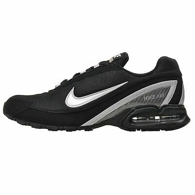 Nike Air Max Torch 3 Black White 319116-011 Mens Running Shoes NEW
