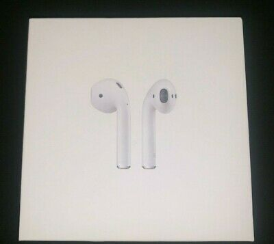 Apple AirPods Wireless Bluetooth Earphones with Charging Case