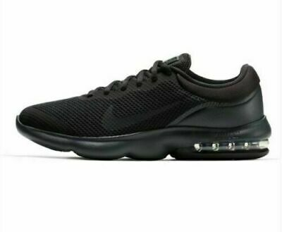 Nike Air Max Advantage 908981-002 Black Anthracite Mens Running Shoes NEW
