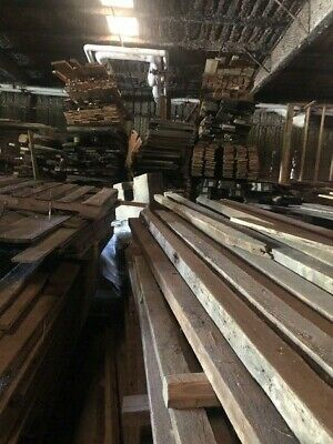 barn wood lumber reclaimed 30000-40000 bdft-