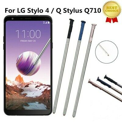 Replacement Touch Stylus S Pen For LG Stylo 4  Q Stylus Q710MS Q710CS