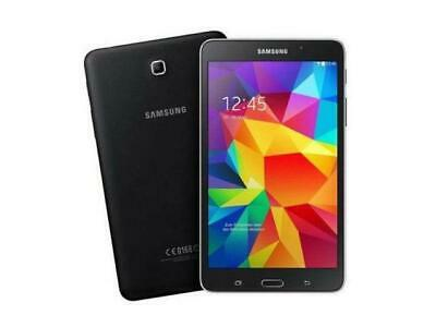 Samsung Galaxy Tab 4 T337V 8 16GB Black Verizon 60-day Warranty