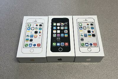 iPhone 5s Box w Accessories phone not included