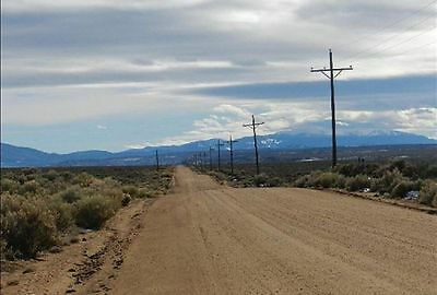 5 ACRE COLORADO LAND POWER NEARBY ROAD  BUY IT NOW