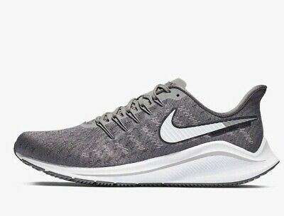 Nike Mens Air Zoom Vomero 14 Athletic Sneakers Running Training Shoes
