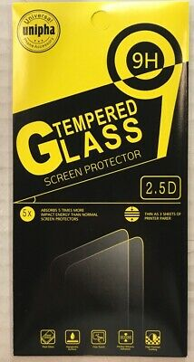 iPhone 6 6S 7 8 ALL Plus Tempered Glass Screen Protector