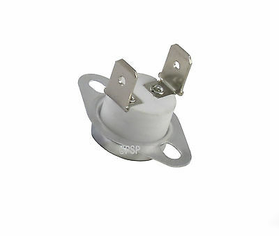Osburn -Drolet -Flame -PSG Pellet Stove Blower Switch  PP3306 160°F    44058