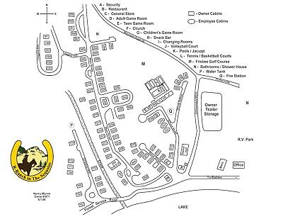 R-Ranch in The Sequoia Not a Timeshare-  650 semi-developed acres in Johnsondale