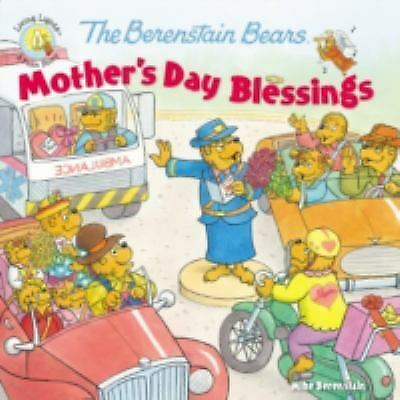 BERENSTAIN BEARS Mothers Day Blessing Brand New Paperback