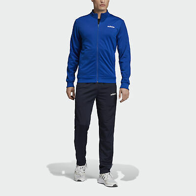 adidas Basics Track Suit Mens