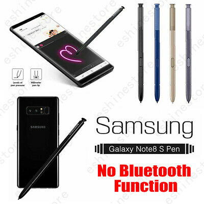 OEM Touch Stylus SPen S Pen For Samsung Galaxy Note 9 Note 8 Note 5 Cellphone