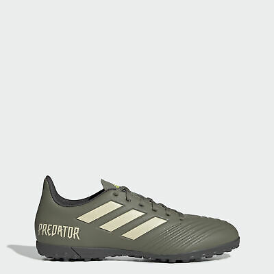 adidas Predator TAN 19-4 Turf Shoes Mens
