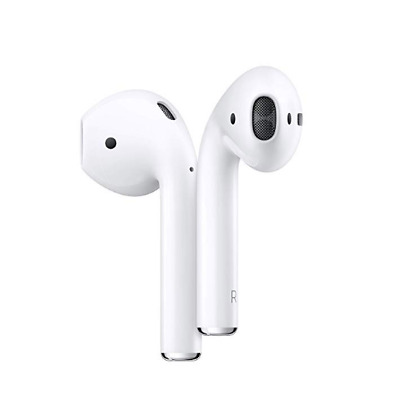 Apple AirPods 2nd Generation with Charging Case Latest Model White MV7N2AMA