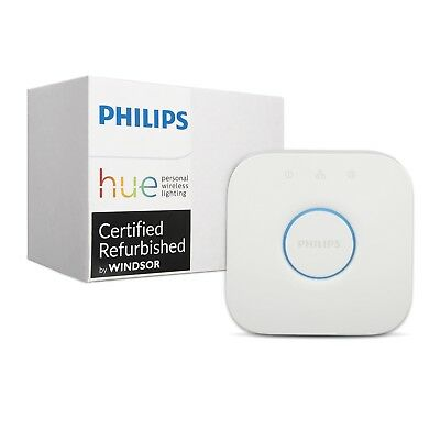 Philips Hue Gen 2 Bridge Control Unit for System - 458471