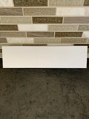 Iwatch Series 4 44mm Space Gray Box Only Band Box Included
