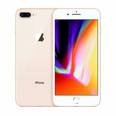Apple iPhone 8 PLUS- 64GB 256GB Space Gray Gold Red Silver WHOLESALE A1897 A1864