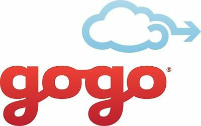 Gogo inflight WiFi Internet access deal 12 Wi-Fi pass for 35 US flights ONLY