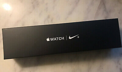 Apple Watch Series 4 Nike- 44mm  Box Only