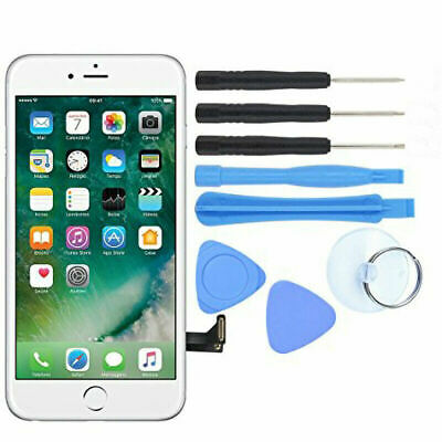 For iPhone 7 and 7 Plus LCD Display Accembly Digitizer Touch Screen Replacement