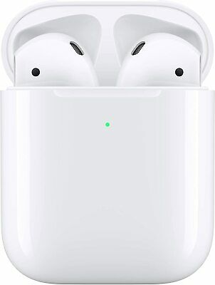 Apple AirPods with Wireless Charging Case - 1st gen