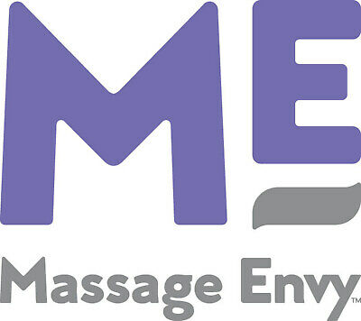 Massage Envy 100 Value Discounted Pre-Owned Gift Card Printout