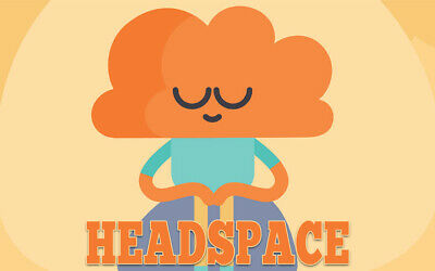 🔥Headspace For 12 MONTHS Subscription Meditation App not shared 5 SEC DELIVERY⭐