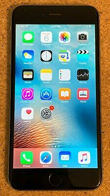 Apple iPhone 6 Plus - 64GB - Space Gray T-Mobile A1522 GSM