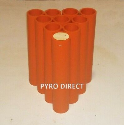 6 1-91 HDPE DR11 Mortar Tubes for Fireworks