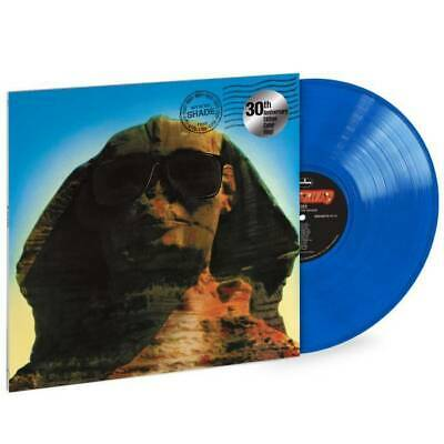 Kiss- Hot in the shade Limited Stunning Blue Vinyl SEaled vinyl