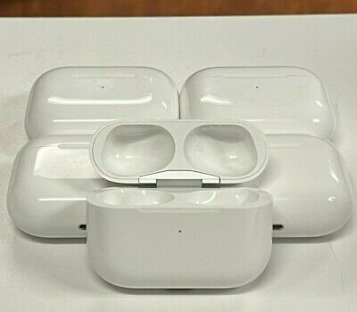 Apple Airpods PRO Airpod OEM Charging Case Replacement WIRELESS AUTHENTIC A2190