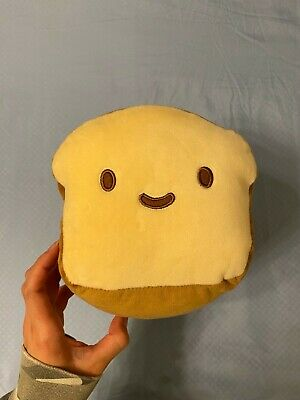 Cotton Foods Bread Cushion Food Pillow 11 Food Plush