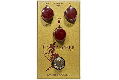 J- Rockett Audio Designs Archer Ikon Overdrive - FREE 2 DAY SHIP