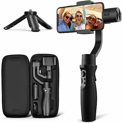 Hohem iSteady Mobile Plus 3-Axis Gimbal Stabilizer For Smartphone