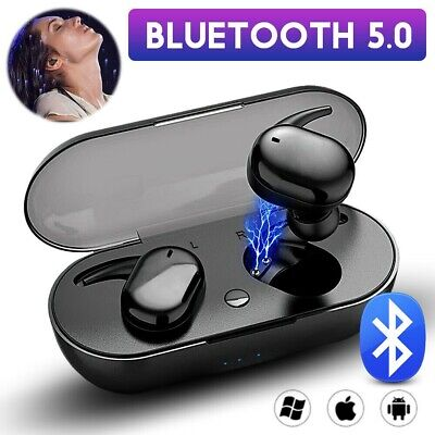 Audifonos inalambricos Bluetooth 5-0 Auriculares Para For iPhone Samsung Android
