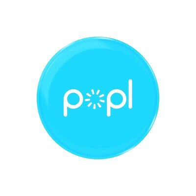 Popl Blue  Instantly Share Anything  Popl Direct  NFC Tag
