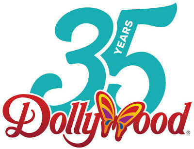 DOLLYWOOD PARK TICKETS SAVINGS DISCOUNT PROMO TOOL Child 47-00 Adult 55-00