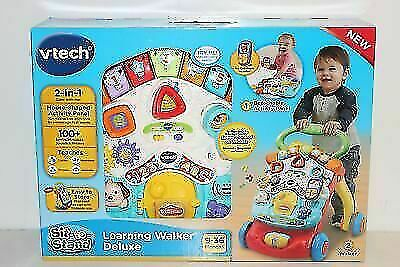 VTech Stroll and Discover Activity Walker