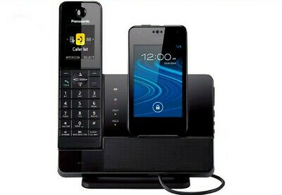 Panasonic Link2Cell Digital Phone with Smartphone Integration, Answering Machine